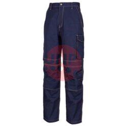 Pantaloni standard salopeta MAGNUS PANT 90542