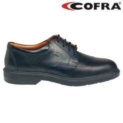 Pantofi de lucru Euclide O2 SRC FO