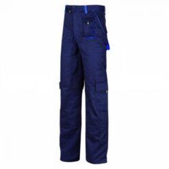 Pantaloni standard salopeta FIJI PANT 90842