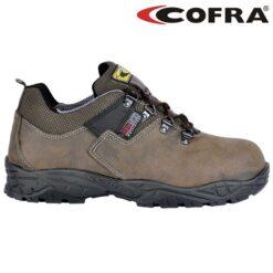 Pantofi de lucru HEIBLER O2 WR SRC FO