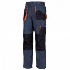 Pantaloni standard salopeta Richard Pant 90822