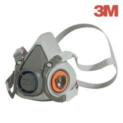 Semimasca cu filtre 3M SERIA 6000