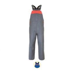 Pantaloni pieptar salopeta GINO 90971