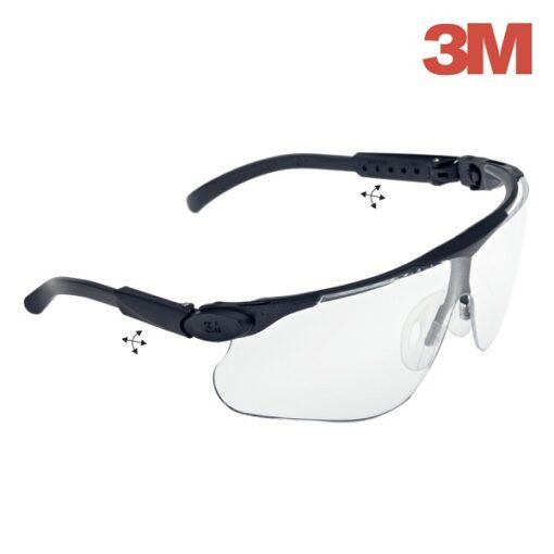 Ochelari de protectie 3M MAXIM 8044