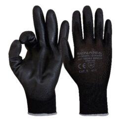 Manusi de protectie Sensor Black 1464PN
