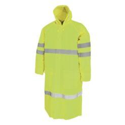 Pelerina de ploaie reflectorizanta TOBAGO 9185