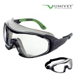Ochelari de protectie lentile incolore 2685
