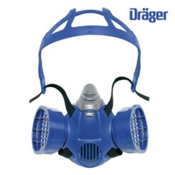 Semimasca de protectie cu filtre Draeger X-Plore 3300