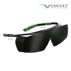 Ochelari de protectie 5X7 IR5 8105
