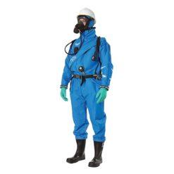 Protectie chimica