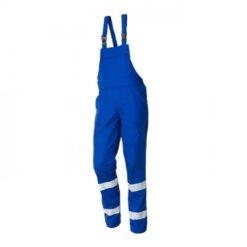 Pantaloni protectie cu benzi reflectorizante Radar Bib
