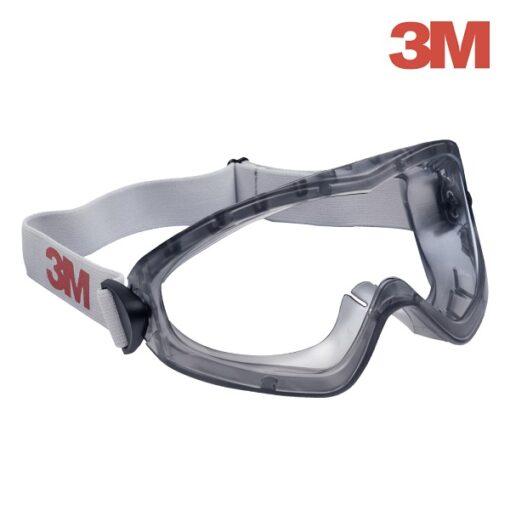 Ochelari de protectie goggles 3M 2890