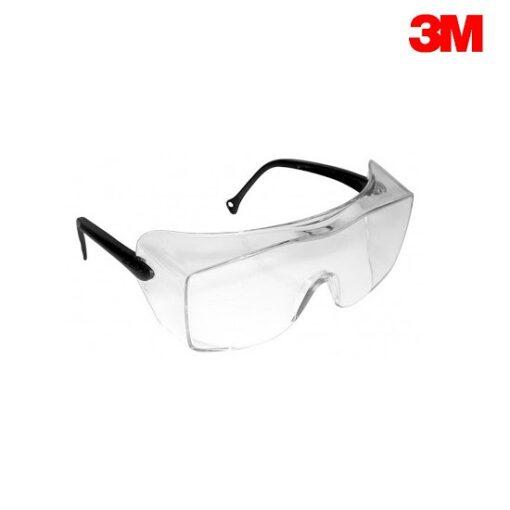 Ochelari de protectie lentila incolora 3M OX1000